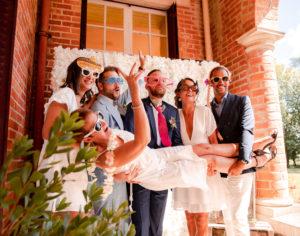Mariage sans soirée dansante ; 10 idées pour clore cette magnifique journée