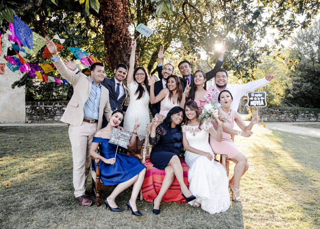 animation groupe mariage jeux wedding planner nantes revadeux